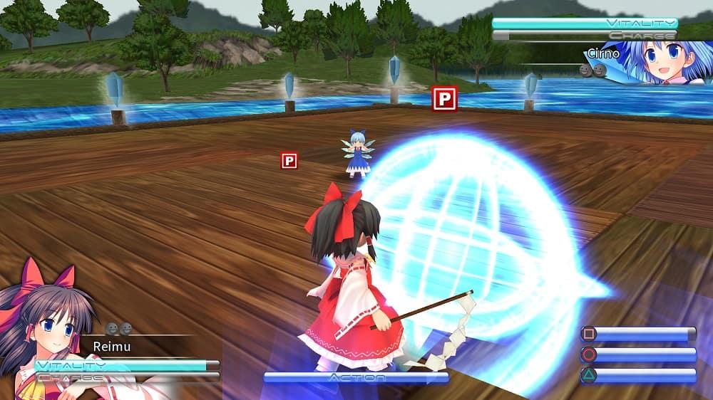 Touhou Kobuto V Burst Battle Body 3
