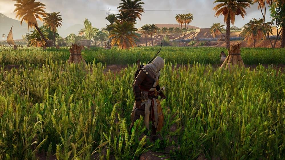 Assassin's Creed Origins Body R3