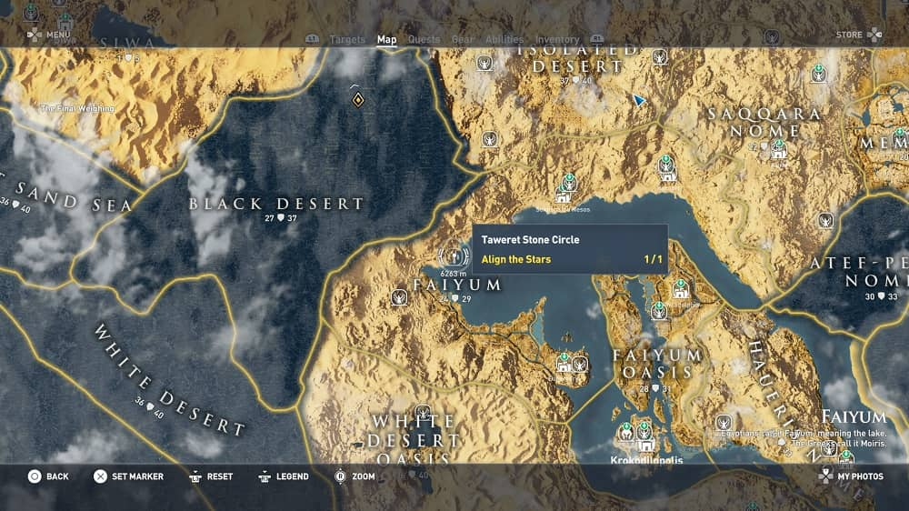 16 Tips To Help You Get The Best Out Of Assassin S Creed Origins Gamespew