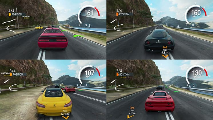 Gear.Club Unlimited Body 3