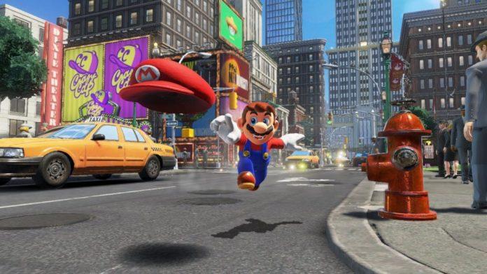 55658c0154792 Super Mario Odyssey Review  Mario s Most Madcap Adventure Yet – GameSpew