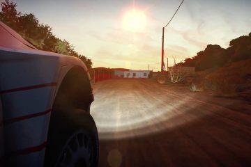 WRC 7 El Chocolate Header