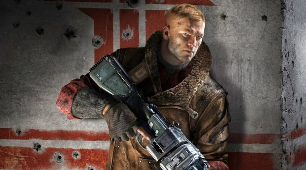 Wolfenstein 2 New Colossus Header