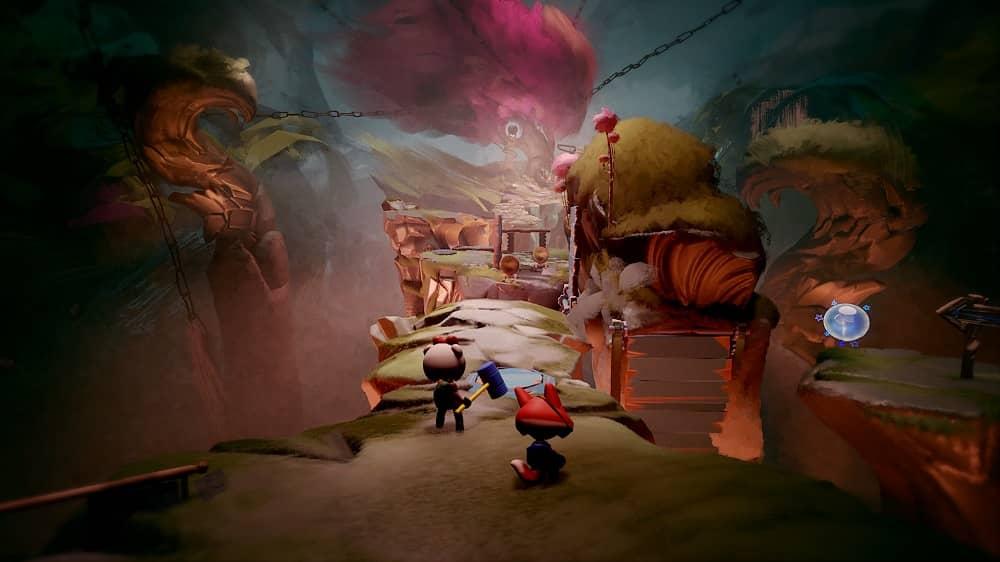Media Molecule S Dreams Is Set To Mystify And Inspire Gamespew