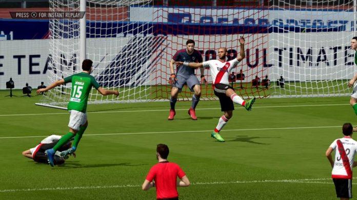 FIFA 18 Switch 1
