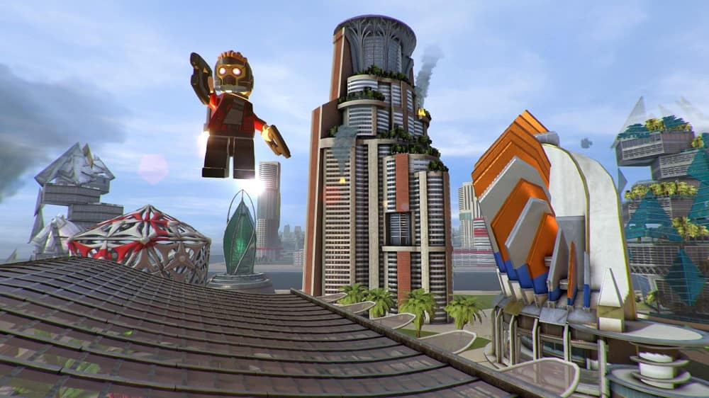 Lego Marvel Super Heroes 2 Body 1
