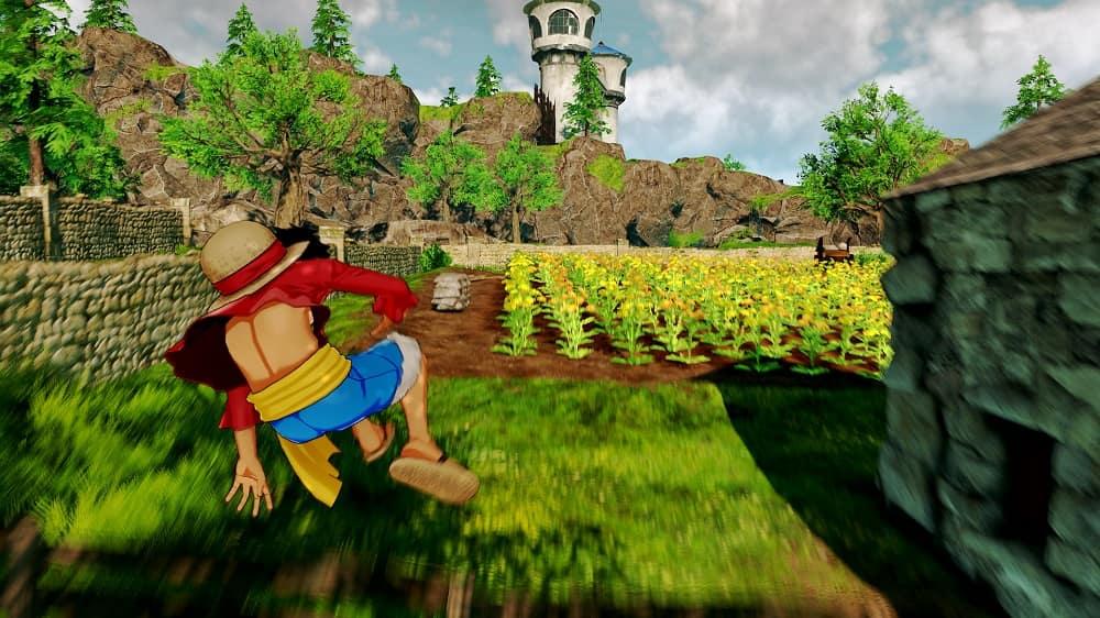 One Piece World Seeker 2