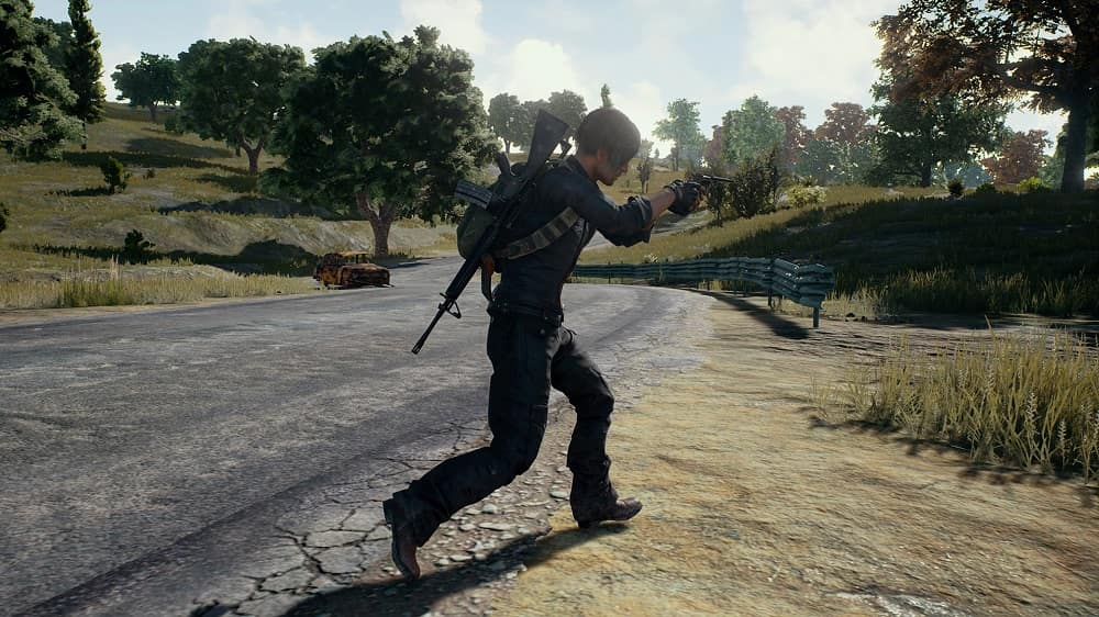 PUBG Xbox One Grabs 1 Million Players In First 48hrs
