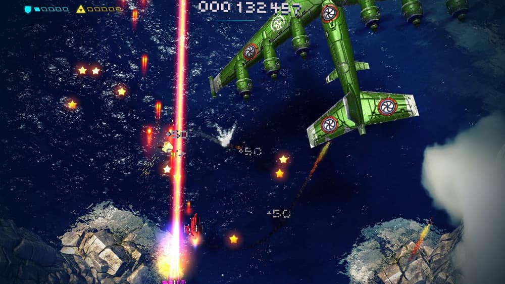 Sky Force Anniversary 4