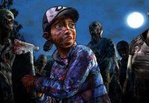 Walking Dead Collection Header