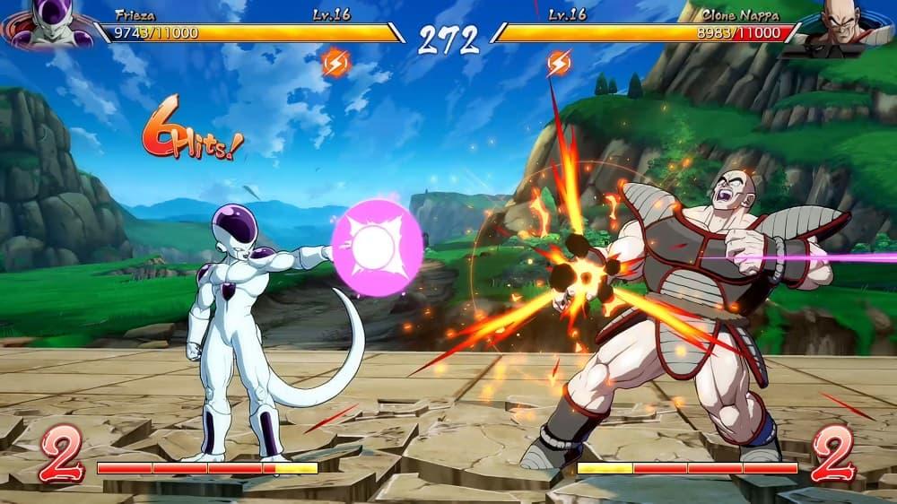 Dragon Ball FighterZ 5