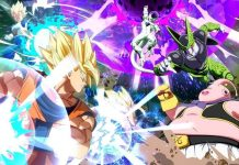 Dragon Ball FighterZ 1