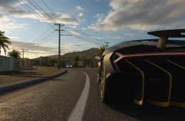 Forza Horizon 3 Xbox One X Header