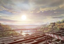 relaxing games The Vanishing of Ethan Carter Header
