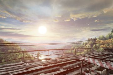 The Vanishing of Ethan Carter Header