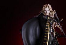 Alucard Statue Header