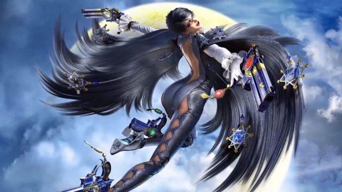Bayonetta 2 Header