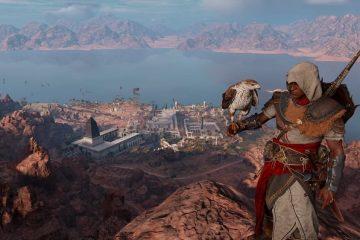 Creed Origins Hidden Ones 2