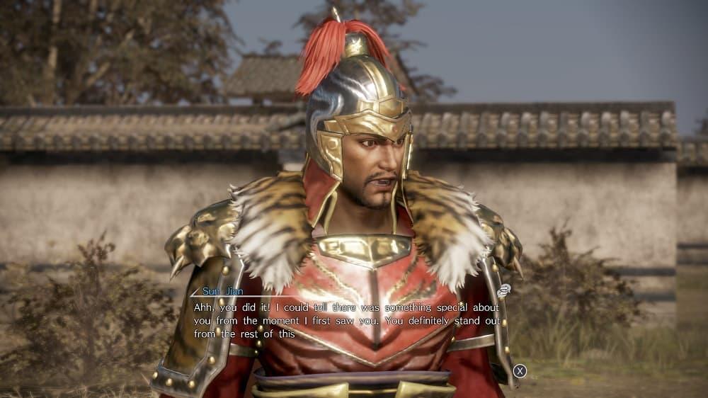 Dynasty Warriors 9 1