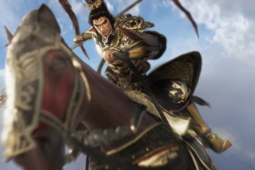 Dynasty Warriors 9 4