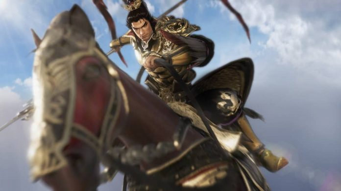 Dynasty Warriors 9 4