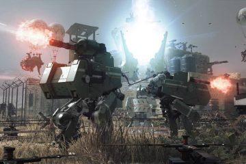 Metal Gear Survive 3