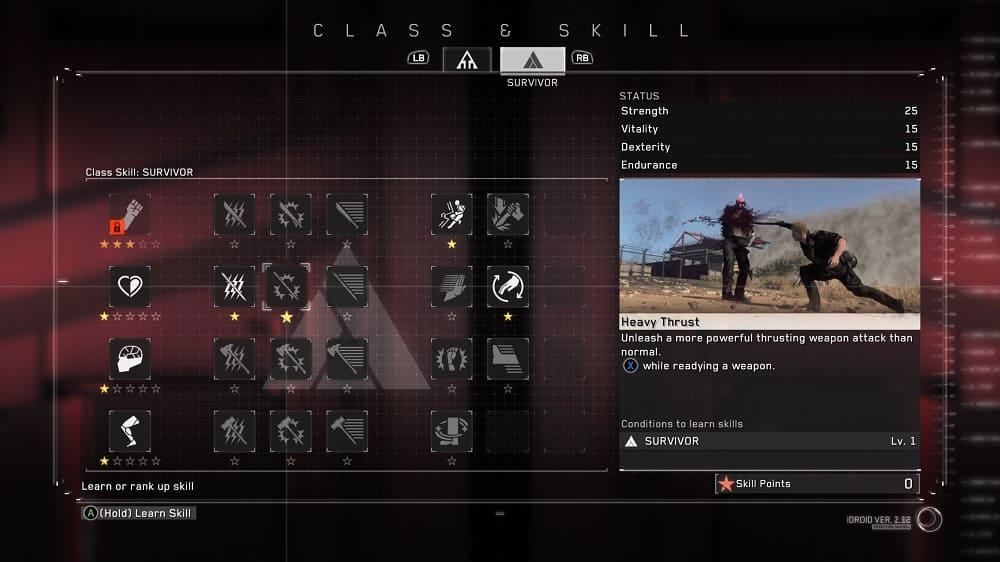 Metal Gear Survive 7