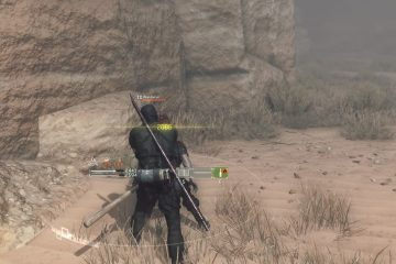 Metal Gear Survive 9