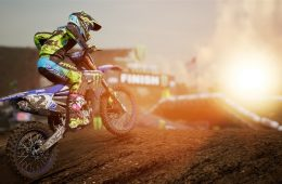 Monster Energy Supercross Header 2