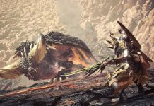 Monster Hunter World Capture monsters