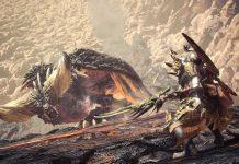Monster Hunter World Capture monsters