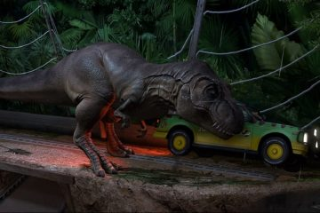 Pinball FX 3 Jurassic World Pinball