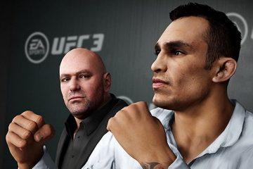 UFC 3 2