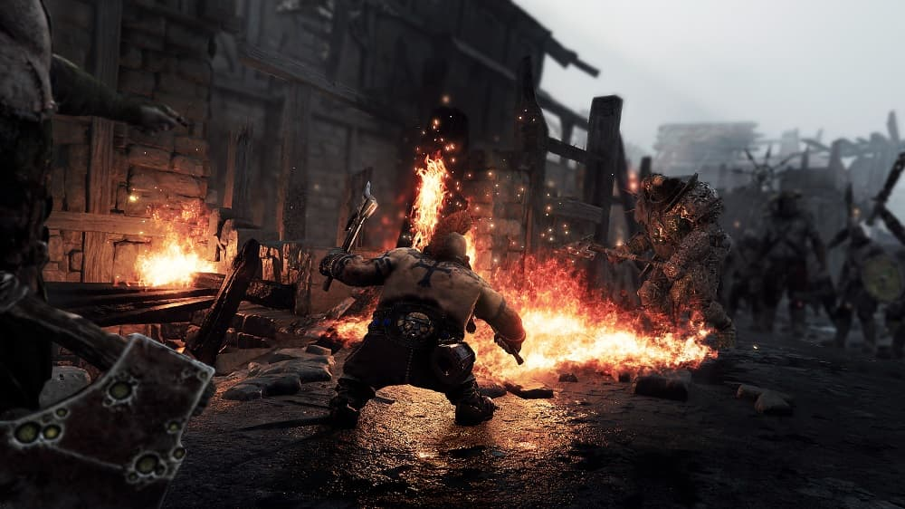 Vermintide 2 Screenshot 1