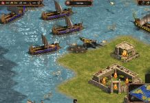 Age of Empires Header