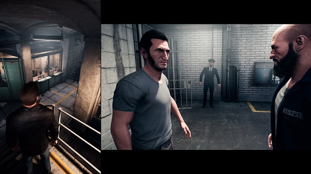 A Way Out (2)