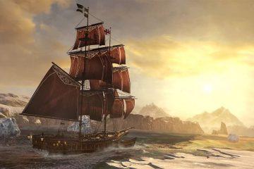 Assassin's Creed Rogue 1