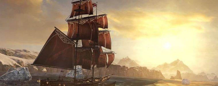 Assassin's Creed Rogue 1