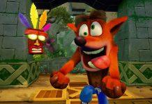 Crash Bandicoot Trilogy