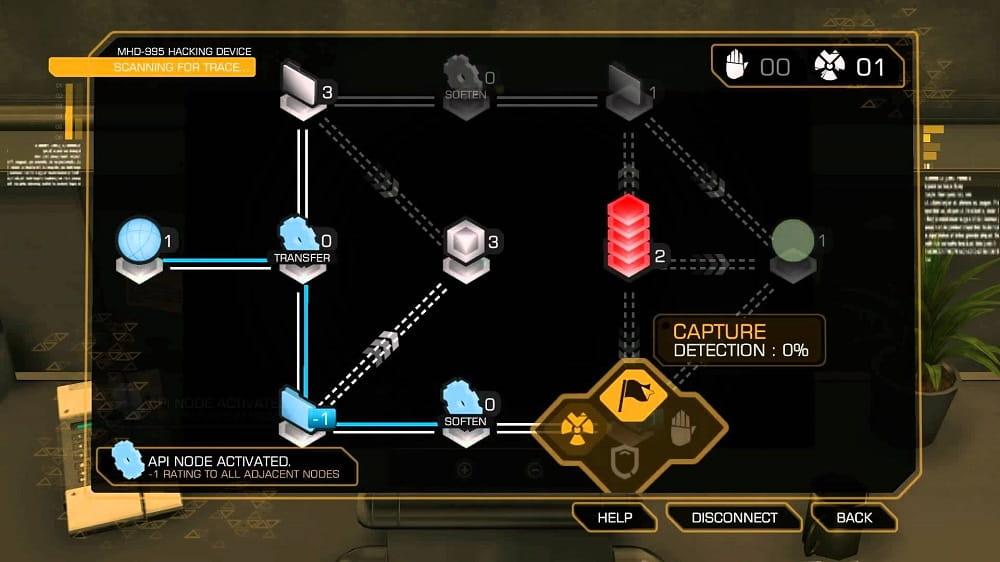 Deus Ex Hacking