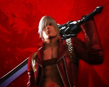 Devil May Cry HD Collection 5