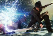 Noctis Tekken 7