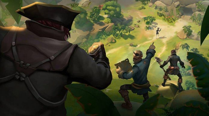 How And Where To Catch Animals In Sea Of Thieves Gamespew