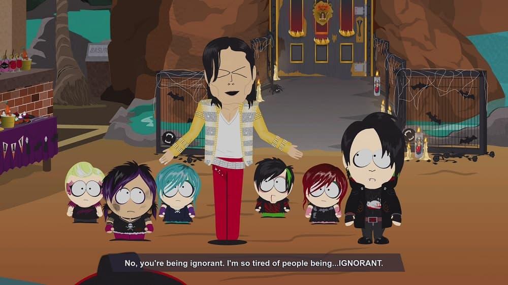 South Park Casa Bonita 1
