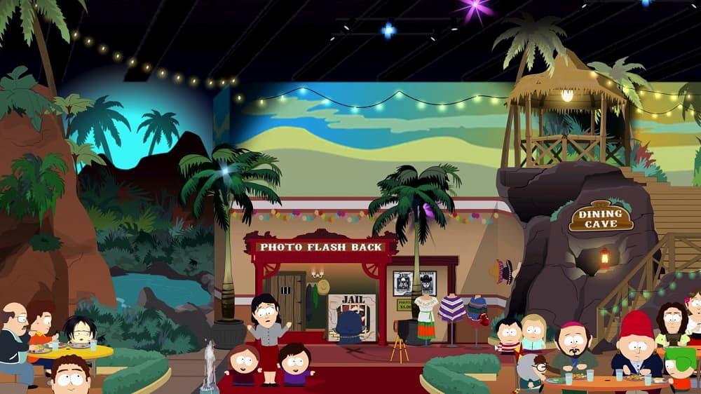 South Park Casa Bonita 4