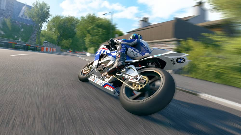 The Best Racing Games on Xbox One – GameSpew