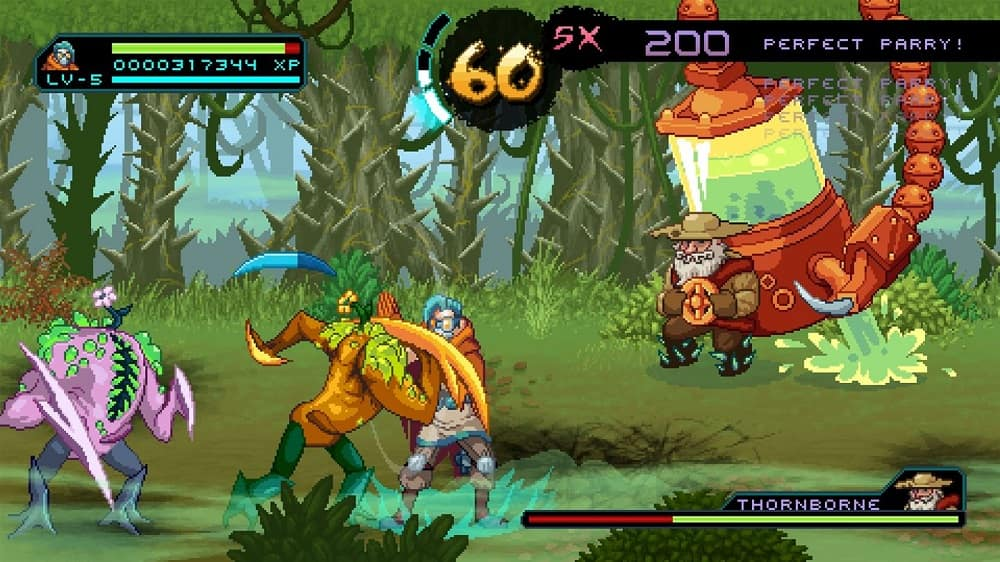 Way of the Passive Fist 2