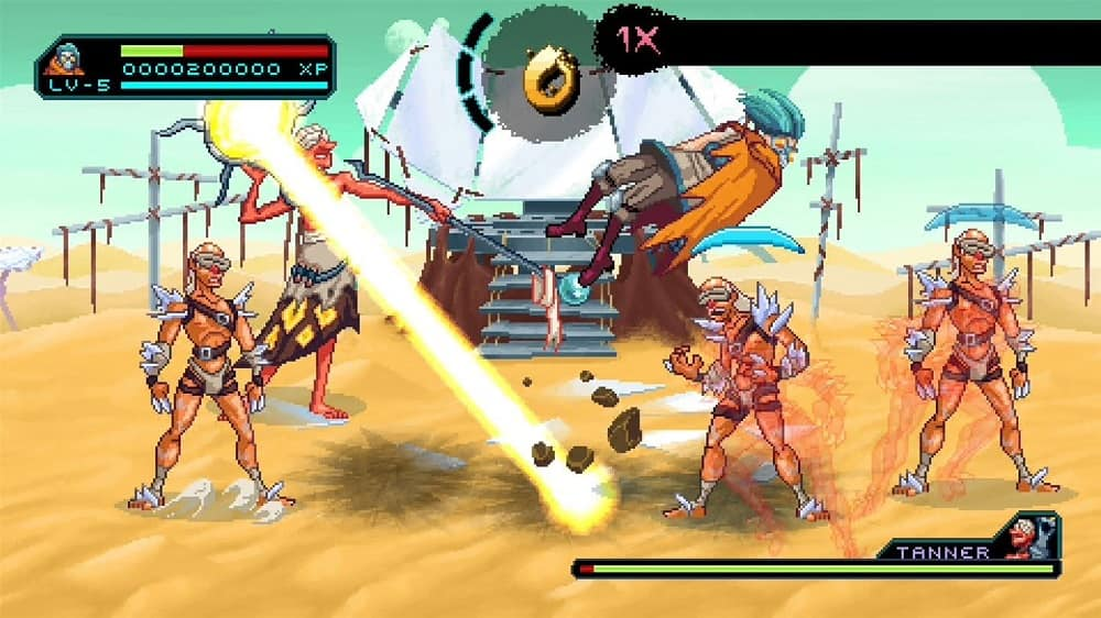 Way of the Passive Fist 4