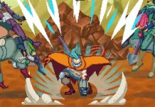 Way of the Passive Fist Header