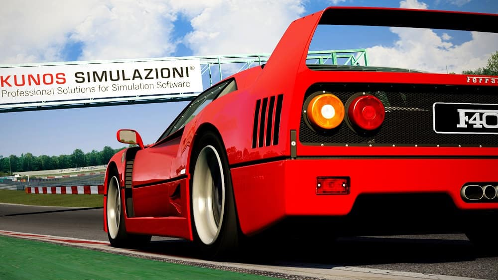 Assetto Corsa Ultimate Edition 4